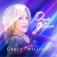 One Glance – Grace Williams (CD)