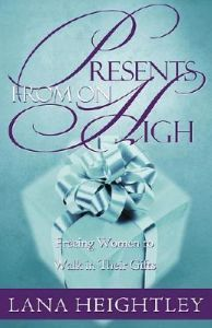 Presents from on High – Lana Heightley