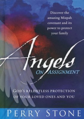 Angels on Assignment – Perry Stone