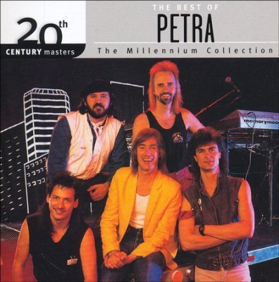The Millennium Collection: The Best Of Petra (CD)