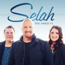 You Amaze Us - Selah (CD)