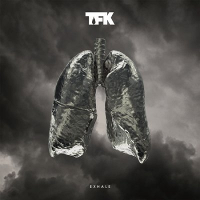 Oxygen: Exhale - Thousand Foot Krutch (CD)