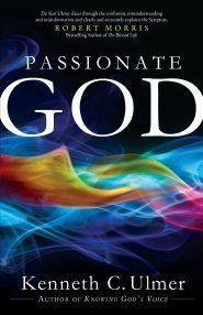 Passionate God – Kenneth C. Ulmer