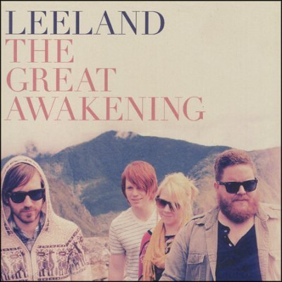 The Great Awakening - Leeland (CD)