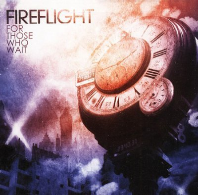 For Those Who Wait - Fireflight (CD)