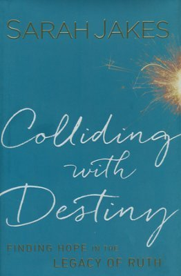 Colliding with Destiny – Sarah Jakes (2-laatu)
