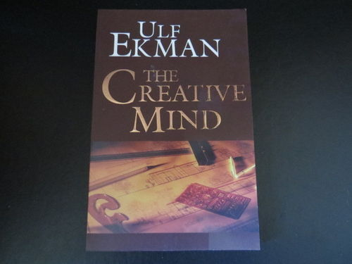 The Creative Mind – Ulf Ekman (käytetty)