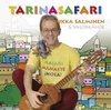 Tarinasafari – Jukka Salminen & Valonlähde (CD)