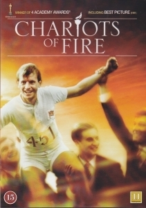 Chariots of Fire – Tulivaunut (DVD)