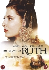 Ruutin tarina – The Story of Ruth (DVD)