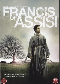 Franciscus Assisialainen (DVD)