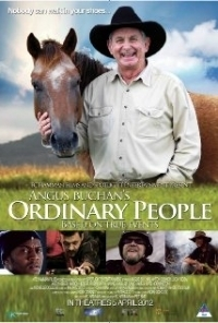 Angus Buchan´s Ordinary People (DVD)