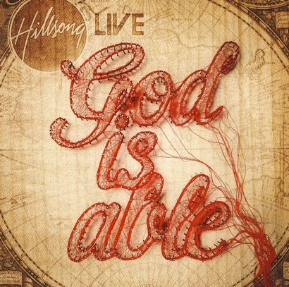 God Is Able – Hillsong (CD)