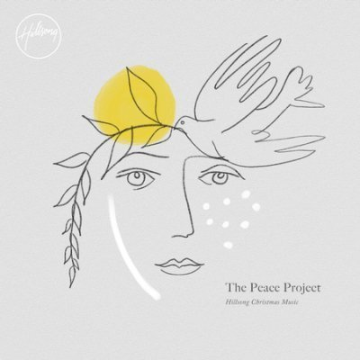 The Peace Project – Hillsong Christmas Music (CD)