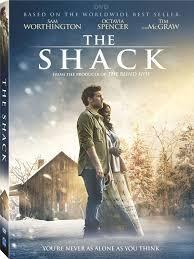 The Shack – Autiotalo (DVD)