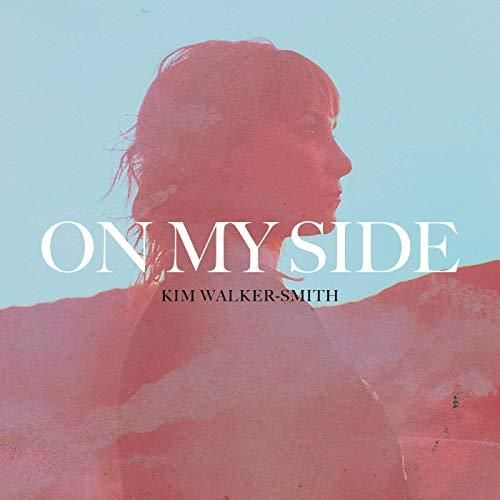 On My Side – Kim Walker-Smith (CD)