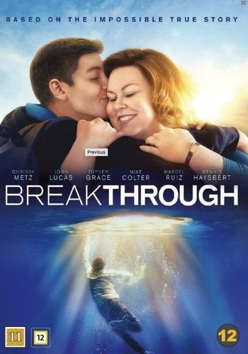 Breakthrough (DVD)