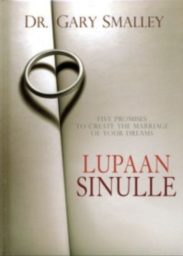 Lupaan sinulle – Gary Smalley