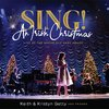Sing! An Irish Christmas – Keith & Kristyn Getty (CD)