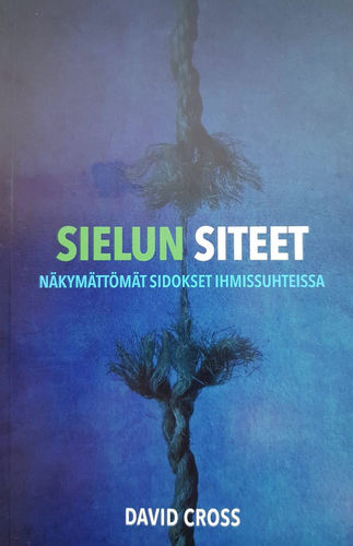 Sielun siteet – David Cross
