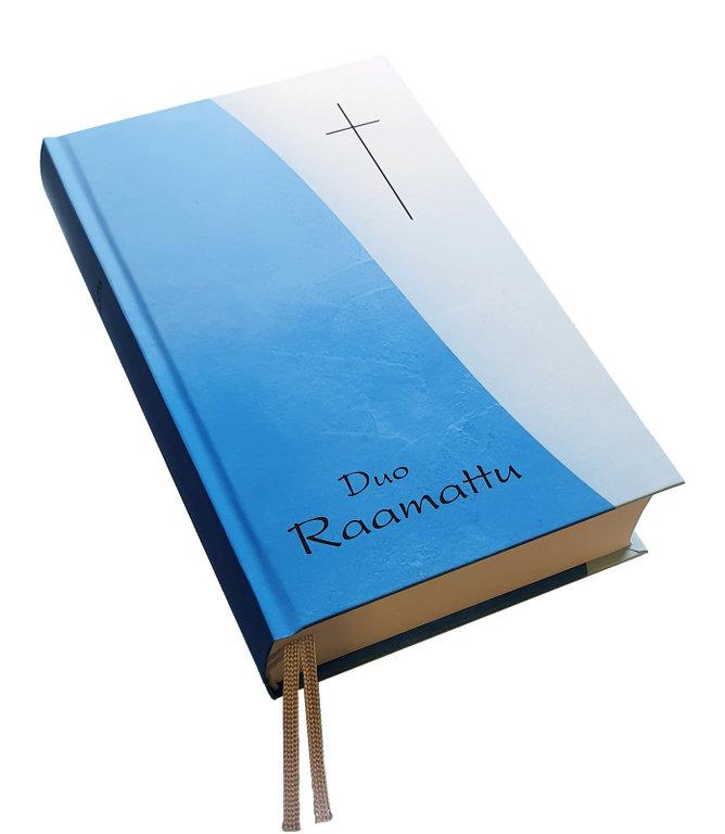 Raamatun Käännökset
