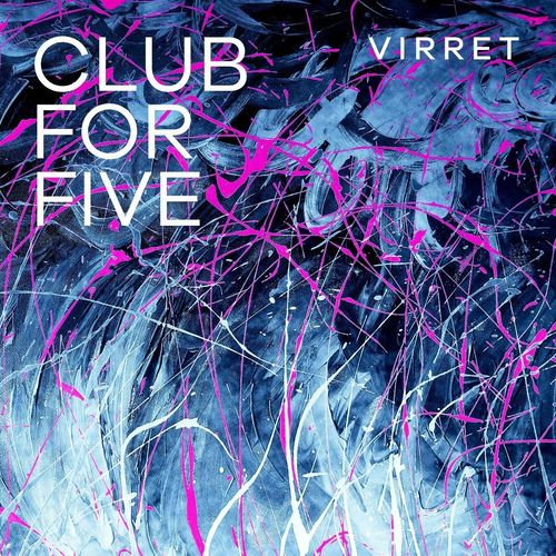 Virret – Club For Five (CD)