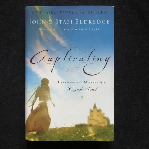 Captivating – John & Stasi Eldredge (käytetty)